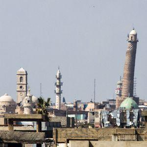 al-Nuri moskeija