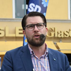 Jimmy Åkesson