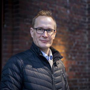 Markku Jokisipilä