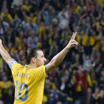 Zlatan Ibrahimovic, 2011