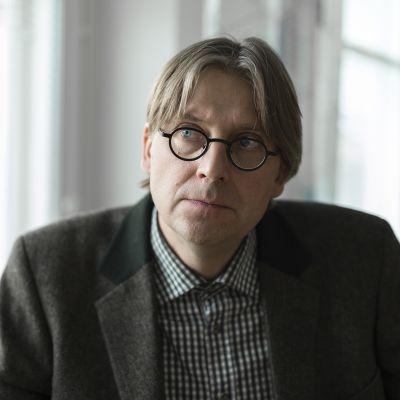 Jukka Hautala