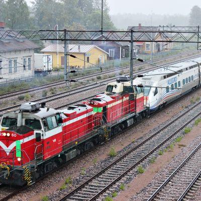 Allegro juna