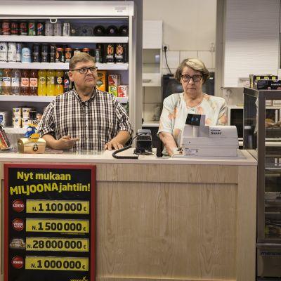 Heikki ja Anja