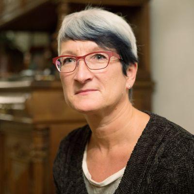 Marja Salenius