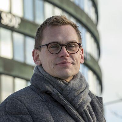 Antton Rönnholm.