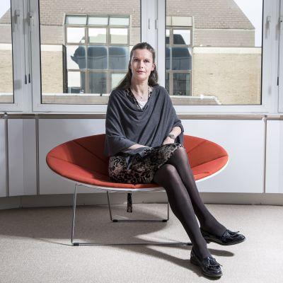Lotta Nymann-Lindegren