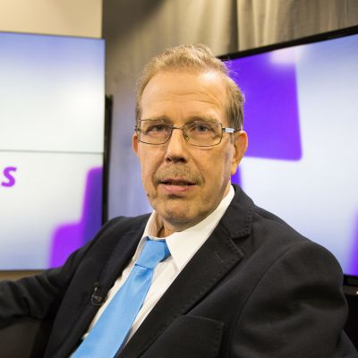 Markku Kulomäki