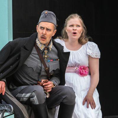 Mannerheim ooppera
