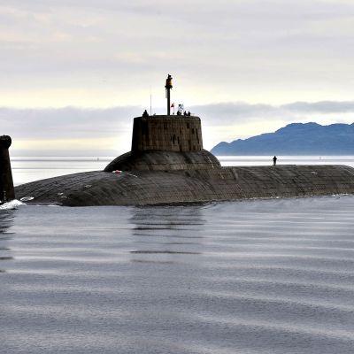 sukellusvene