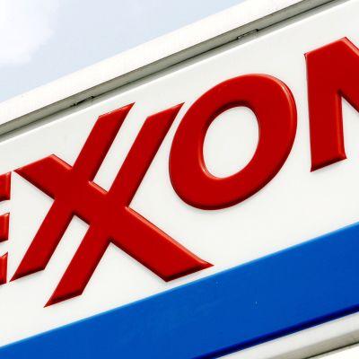 Exxonin logo