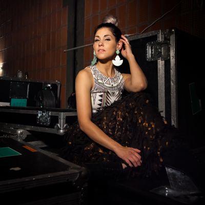 Jannika B esiintyy SuomiLOVEn 4. kaudella.