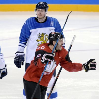 Suomi-Kanada