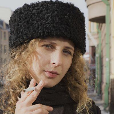 Maria Aljohina, Pussy Riot