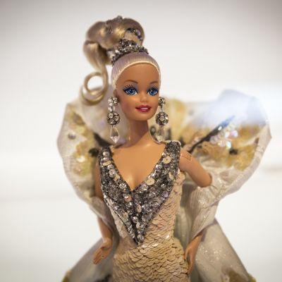 Barbie, Bob Mackie, 1991