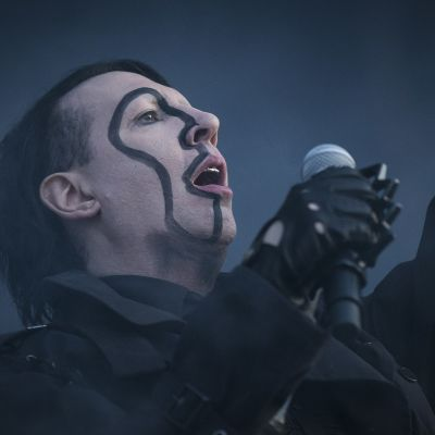 Rockfest, Marilyn Manson