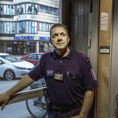 Oulun poliisitalo