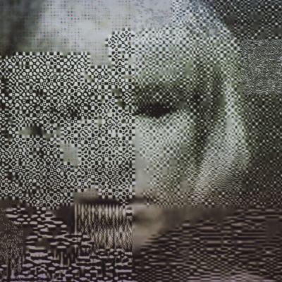 Rosa Menkman, A Vernacular of File Formats, Kuntsi, glitch