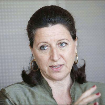 Ranskan terveysministeri Agnès Buzyn.