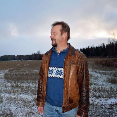 Perunatutkija Jussi Tuomisto