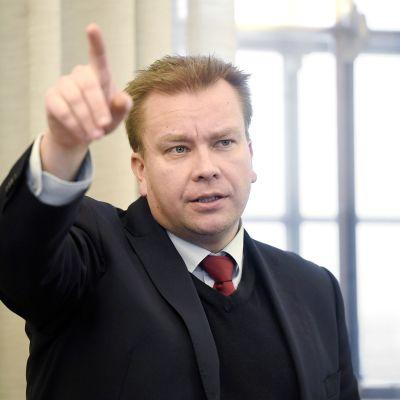 Antti Kaikkonen