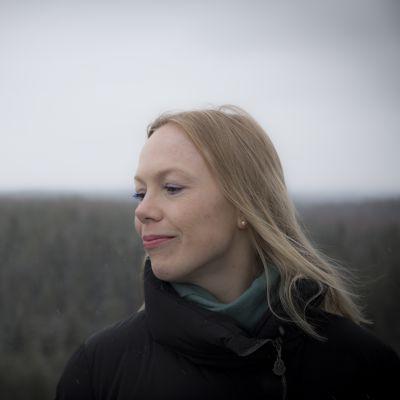 Josefina Nelimarkka