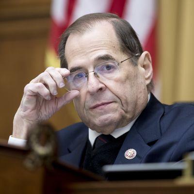 Jerrold Nadler vaatii Muellerin raporttia kokonaisuudessaan valiokuntansa nähtäväksi.