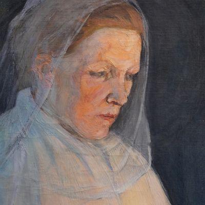 Pekka Halonen, Madonna