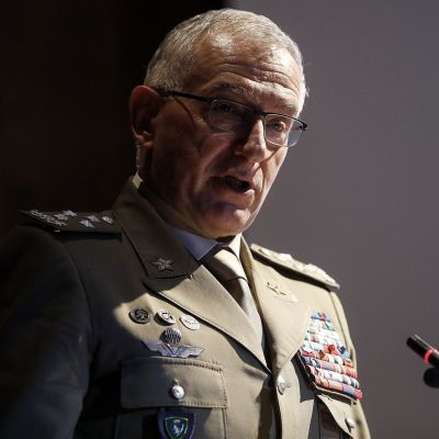 Kenraali Claudio Graziano