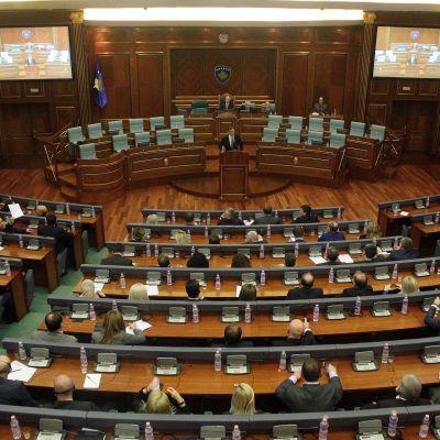 Kosovo vaalit
