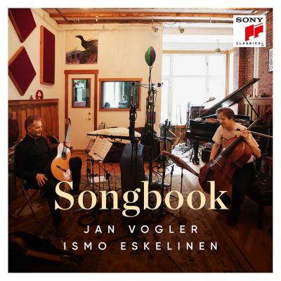 Songbook / Vogler & Eskelinen