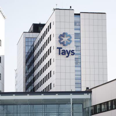 Tampereen yliopistollinen sairaala