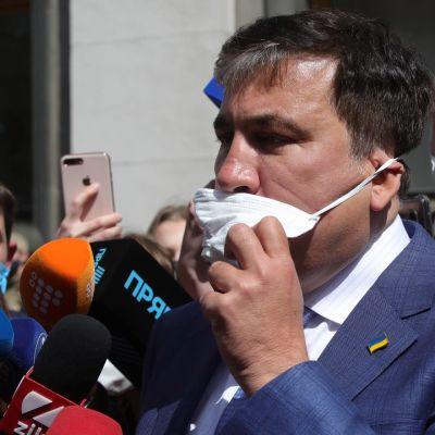 Mihail Saakašvili