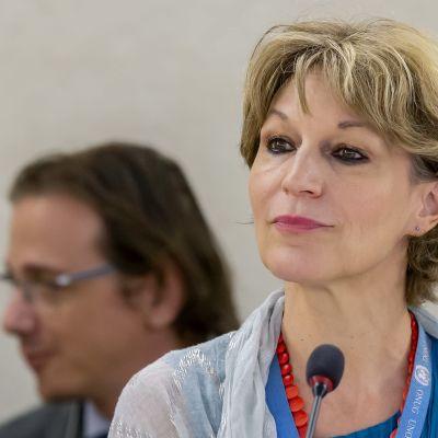 Agnès Callamard