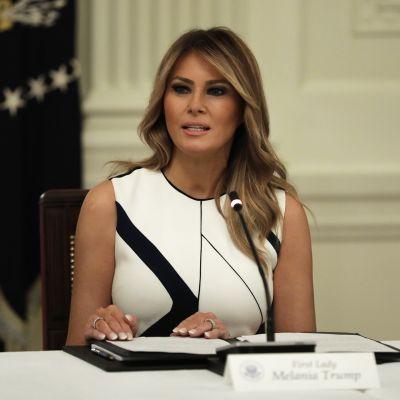 Melani Trump