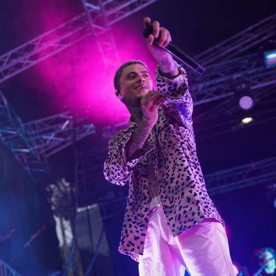 Mikael Gabriel, Aura Fest