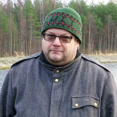 tutkija Tero Mustonen, Pro Kuivasjärvi