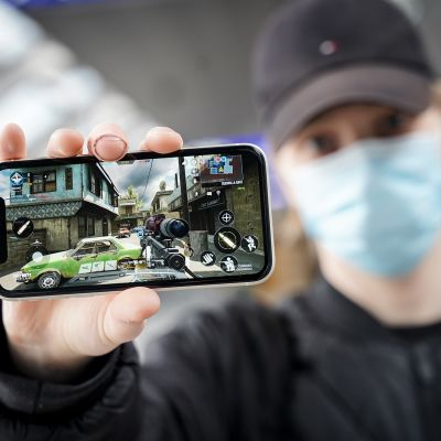 Call of Duty, videopeli , pelaaminen, mobiilipeli