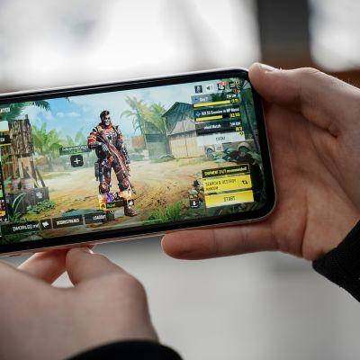 Call of Duty, videopelaaminen, mobiilipeli