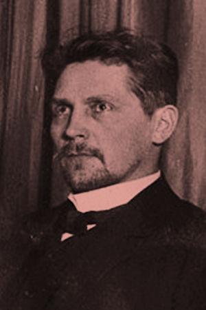 Edvard Valpas-Hänninen