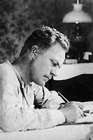 Nuori Heino Kaski säveltää.