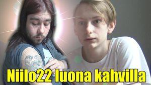 Jusu ja Niilo22