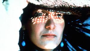 Kuva Kandahar -elokuvasta.