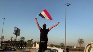 Kravaller i Irak