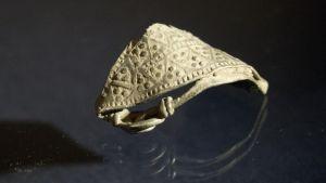 Fornfynd från vikingatiden