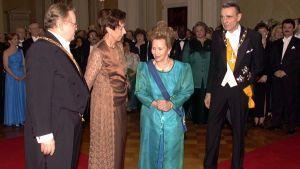 martti ahtisaari, 1997,