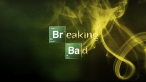 Breaking Bad logotyp
