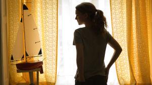 Natalie Portman elokuvassa Toinen nainen (Love and other impossible pursuits)