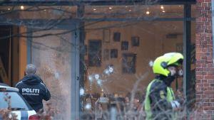 Skottlossning i Köpenhamn 14.2.2015