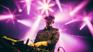 DJ Rony Rex