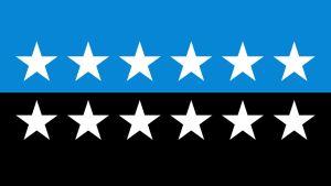 Europeiska kol- och stålgemenskapens flagga